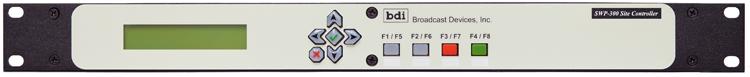 SWP 300 RF Site Controller